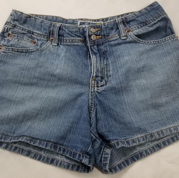 Old Navy Pants - Old navy Jean shorts